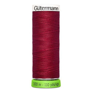 Gütermann Recycled Polyester Thread - 100m - Colour 384