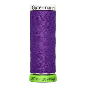 Gütermann Recycled Polyester Thread - 100m - Colour 392
