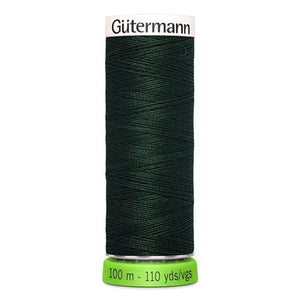 Gütermann Recycled Polyester Thread - 100m - Colour 472