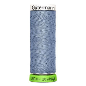 Gütermann Recycled Polyester Thread - 100m - Colour 64