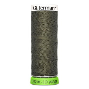 Gütermann Recycled Polyester Thread - 100m - Colour 676
