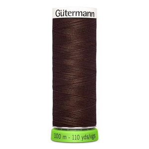 Gütermann Recycled Polyester Thread - 100m - Colour 694