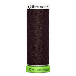 Gütermann Recycled Polyester Thread - 100m - Colour 696