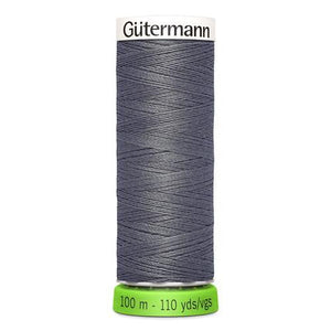 Gütermann Recycled Polyester Thread - 100m - Colour 701