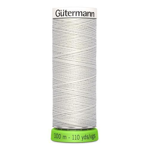 Gütermann Recycled Polyester Thread - 100m - Colour 8