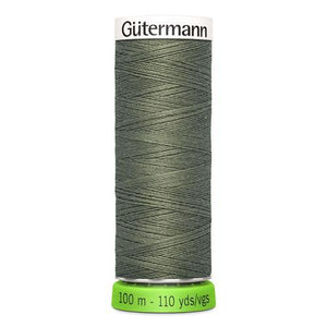 Gütermann Recycled Polyester Thread - 100m - Colour 824
