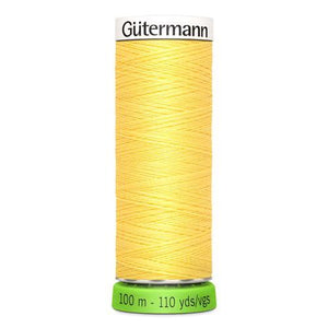 Gütermann Recycled Polyester Thread - 100m - Colour 852