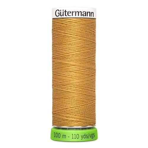 Gütermann Recycled Polyester Thread - 100m - Colour 968