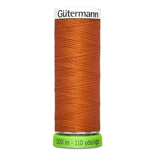 Gütermann Recycled Polyester Thread - 100m - Colour 982