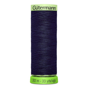 Gütermann Recycled Polyester Top Stitch Thread - 30m - Colour 339