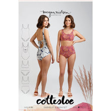 Megan Nielsen - Cottesloe Swimsuit - Sewing Pattern