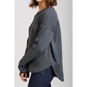 Megan Nielson - Jarrah Sweater - Sewing Pattern - pattern