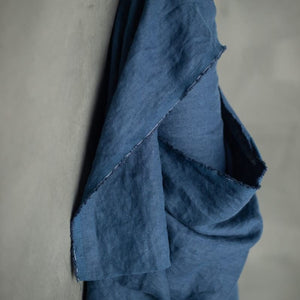 Merchant and Mills - Goodnight - European Laundered Linen -