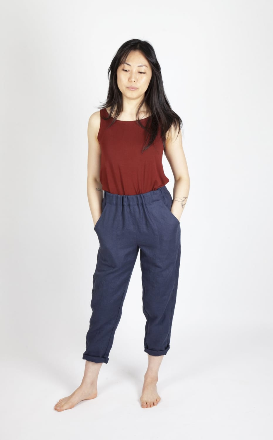 Slow Fashion Trends - The top 15 indie sewing patterns of