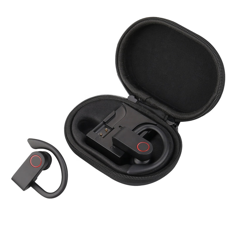 Wireless Earhook Sports Bluetooth Headphones