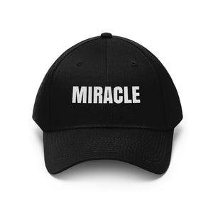 Justin Bieber Miracle Hat