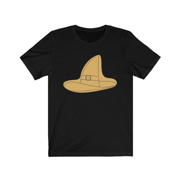 Witch Hat Jersey Knit Tee