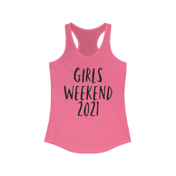 Girls Weekend Tank