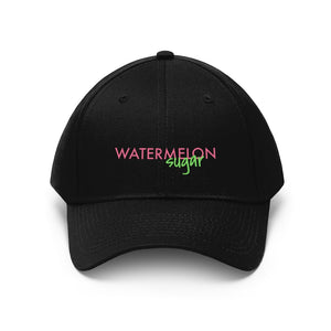 Watermelon Sugar Hat | Harry Styles Hat | TPWK Hat | Treat People With Kindness Hat | Harry Styles Fan Hat