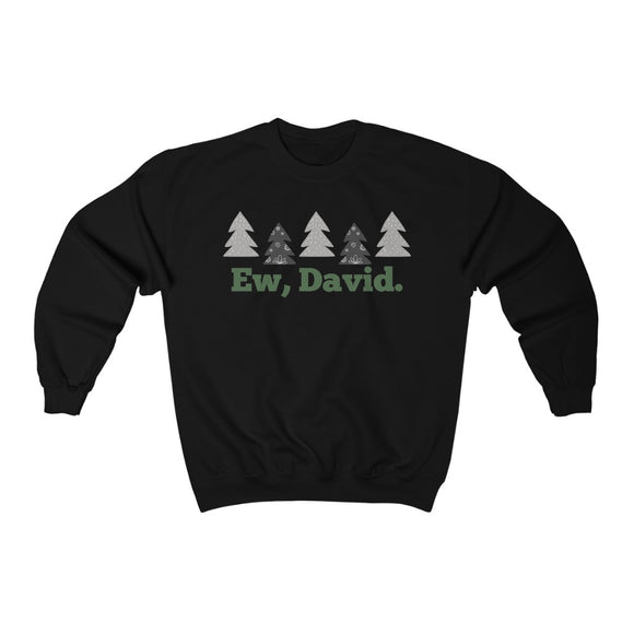 Ew David Holiday Sweatshirt