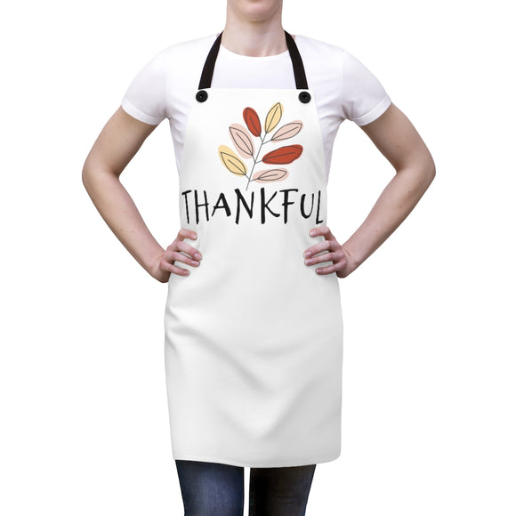 Thankful Apron