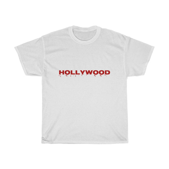 Hollywood is Bleeding T-Shirt | Post Malone Fan Shirt | Posty Unisex Tee - Happy Tee's