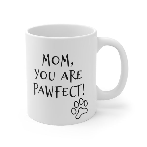 Dog Mom Mother's Day Mug