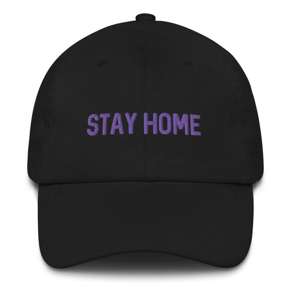 Stay Home Hat