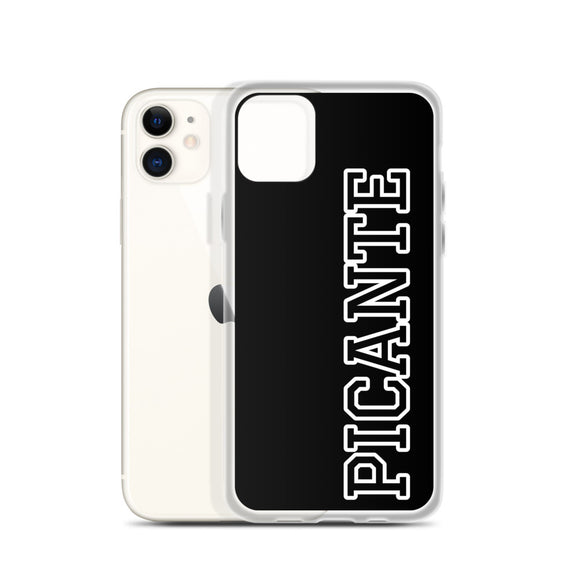 Picante iPhone Case