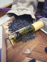Load image into Gallery viewer, Provence Essential Oil Roller