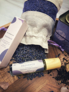 Provence Essential Oil Roller