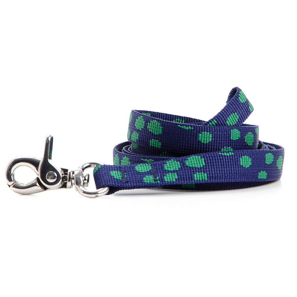 SPECKTACULAR NAVY SPECK LEAD