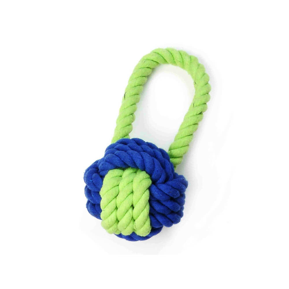 HAVE A BALL ROPE TOY