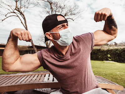 10 Hacks To Maintain Muscle Mass