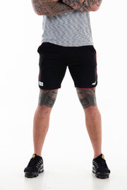 PERFORMANCE:  Shorts Black