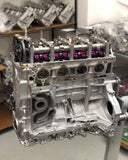 4P 2.5L USAC Midget Race Engine