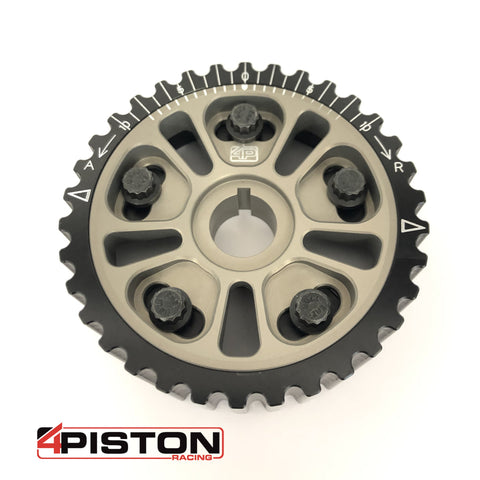 4 Piston B-Series Adjustable Cam Gears