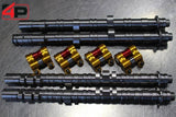 4 Piston Racing Outlaw Turbo Camshaft (K-Series)