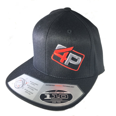 4P Snap Back Hat