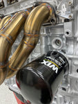 T1 Race WIX Oil Filter Adapter