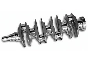 B-Series 4340 LIGHTWEIGHT Steel Crankshafts