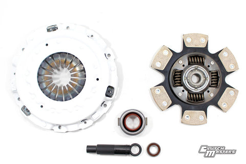 FK8 Civic Type R Clutch Masters FX400 Clutch Kit
