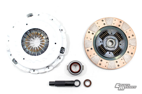 FK8 Civic Type R Clutch Masters FX450 Clutch Kit