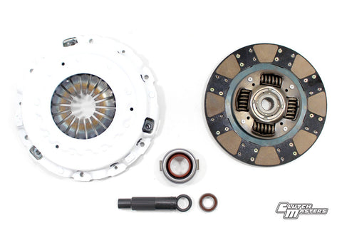 FK8 Civic Type R Clutch Masters FX350 Clutch Kit
