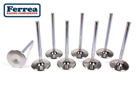 Ferrea 6000 Series Competition Valves (H-Series)