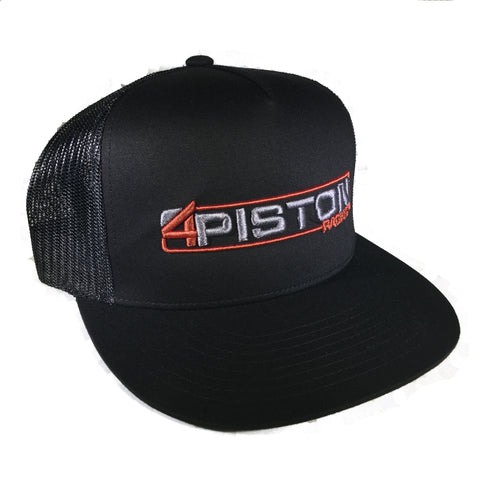 4P Net Back Hat