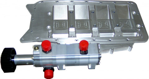 Dailey Engineering B-Series Dry Sump