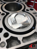 JE K20C1 Type R HD Forged Piston