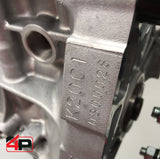 K20C1 Sleeved Type R Short Block