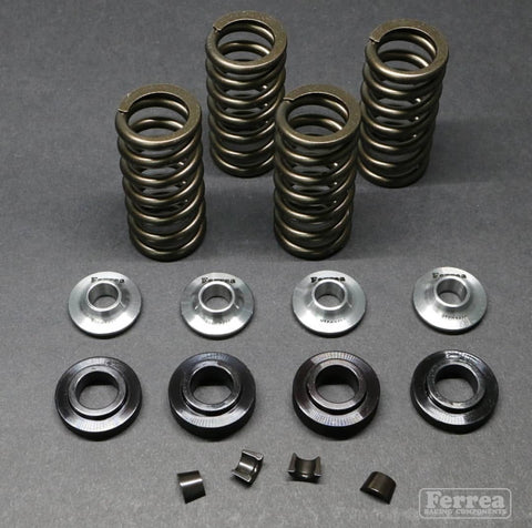 Ferrea Valve Spring Kit K20C1 Honda Civic Type R